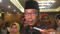 Gedung Bekas di Jl Sudirman akan Disulap Jadi RS Khusus Warga Miskin