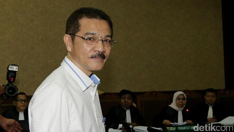Usai Diperiksa KPK, Gamawan Fauzi Tegaskan Tak Kenal Andi Narogong