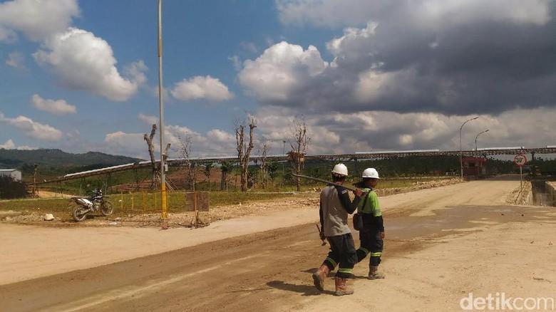 Kementerian LHK: Izin Lingkungan di Rembang Mengacu KLHS