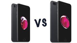 Sebaiknya Beli iPhone 7 atau 7 Plus?