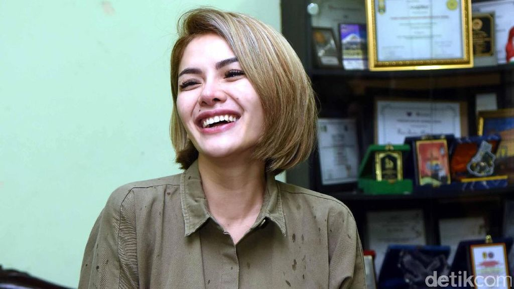 Curhat Nikita Mirzani Soal Sajad Ukra, Aron Ashab Dianggap Hina Ulama