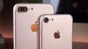 Rekam Jejak Penjualan iPhone 7 Sebelum Masuk Indonesia