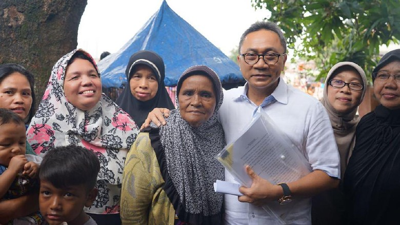 Ketua MPR: Di Negeri Pancasila Tak Boleh Ada yang Kaya Sendirian
