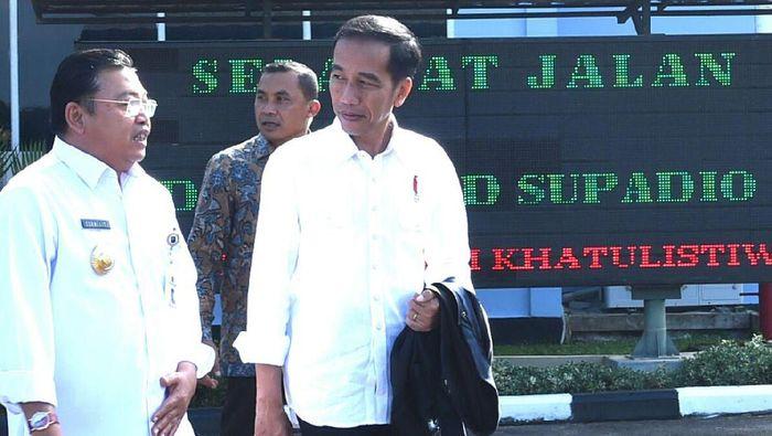 Foto: dok. Sekretariat Kepresidenan
