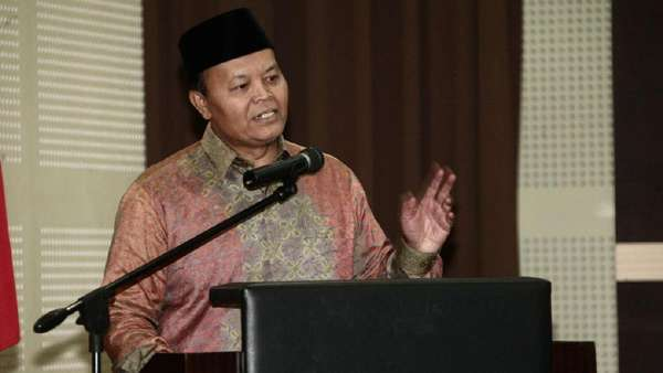 Jakarta Masih Banjir, HNW Mention Presiden Jokowi