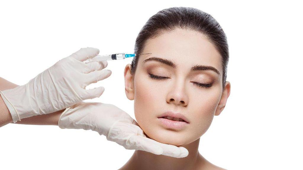 Botox Bisa Bantu Sembuhkan Jerawat, Benarkah?