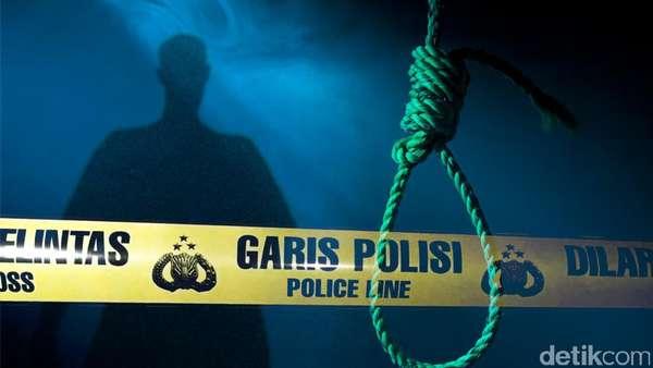 Facebook Hapus Video Bunuh Diri Pahinggar Indrawan Alias Indra
