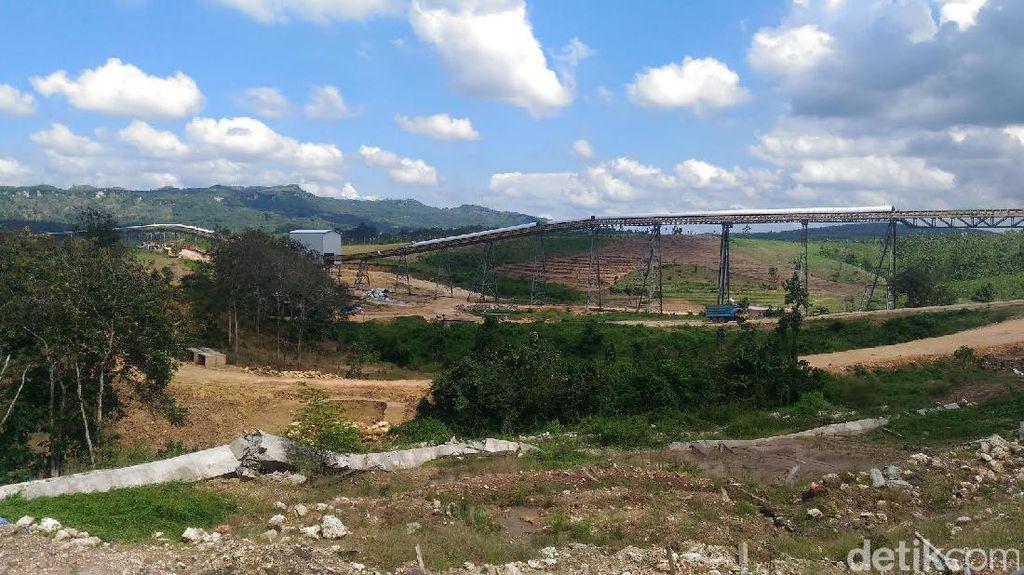 5 Perusahaan Besar Minat Investasi di Watuputih Rembang