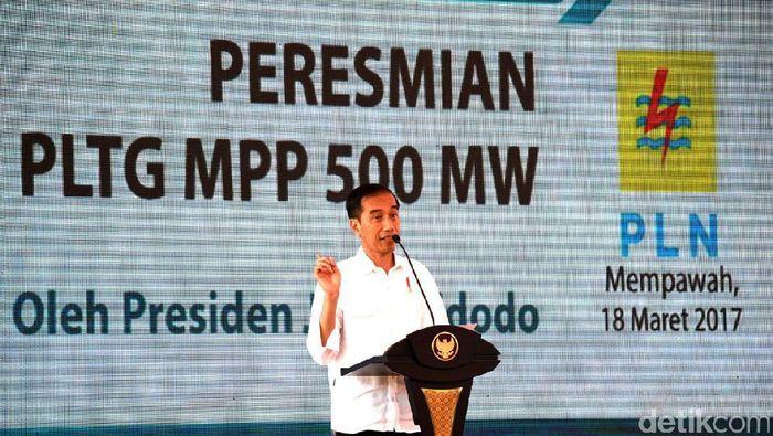 Foto: Dok. Biro Pers, Media dan Informasi Sekretariat Presiden