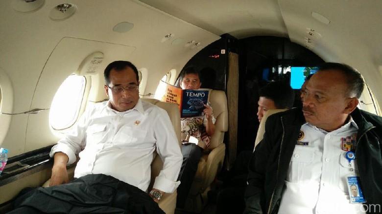 Gudang Garam Mau Bangun Bandara di Kediri, Menhub: Silakan