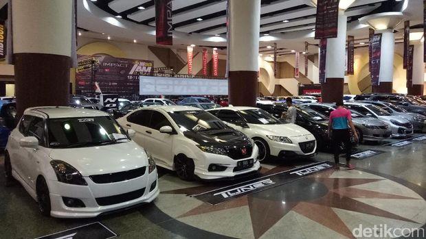 Indonesia Automodified