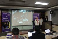 Finalis Imagine Cup Tingkat Nasional Perebutkan Tiket ke Markas Microsoft