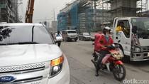 Unik! Stiker Kecil Ini Bisa untuk Bayar Tol Otomatis di Manila