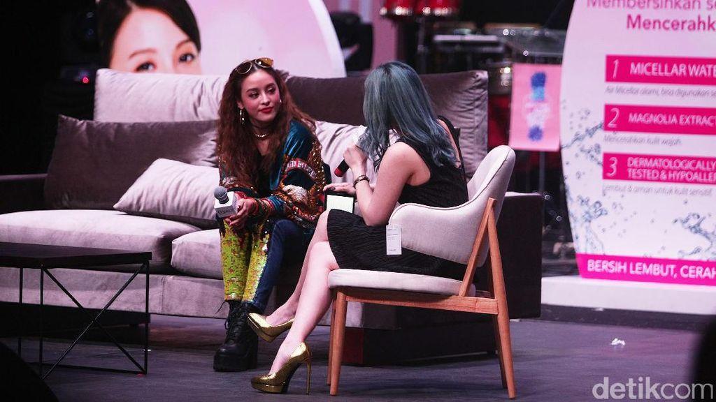 Kisah Lucu Pearypie Jadi Beauty Influencer, Diajak Nikah Penggemar Pria