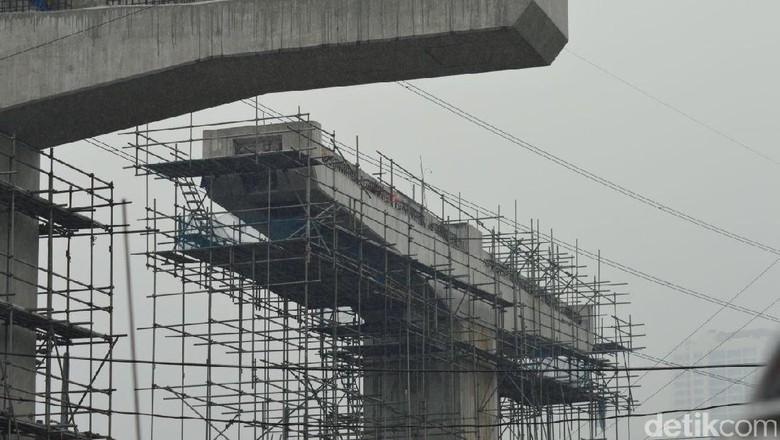 Tol Layang di Manila Ini Dibangun Pakai Teknologi RI