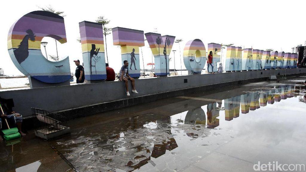 Makassar Hingga Jayapura Diprediksi Jadi Kota Masa Depan RI