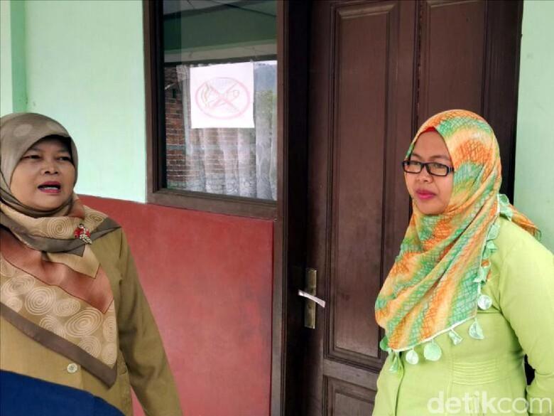 Kisah Heroik Guru yang Menjemput Annisa Bocah Penculikan di SPBU