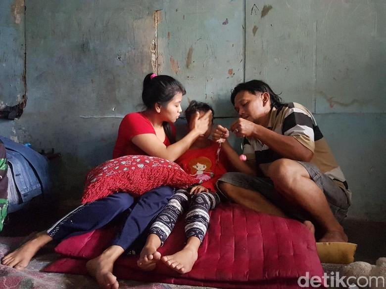 Hilang 5 Hari, Annisa Dibiarkan Telantar di SPBU oleh Penculiknya