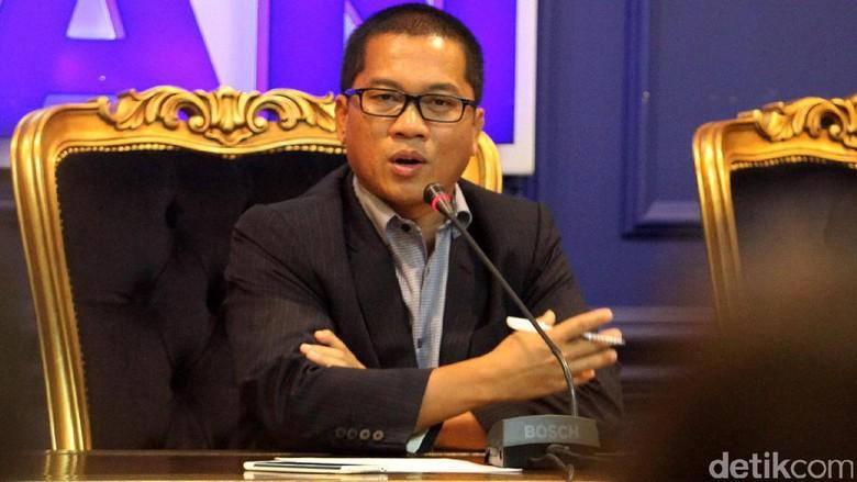 PAN soal Gubernur DKI Dipilih DPRD: Kan Djarot Dulu Menentang?