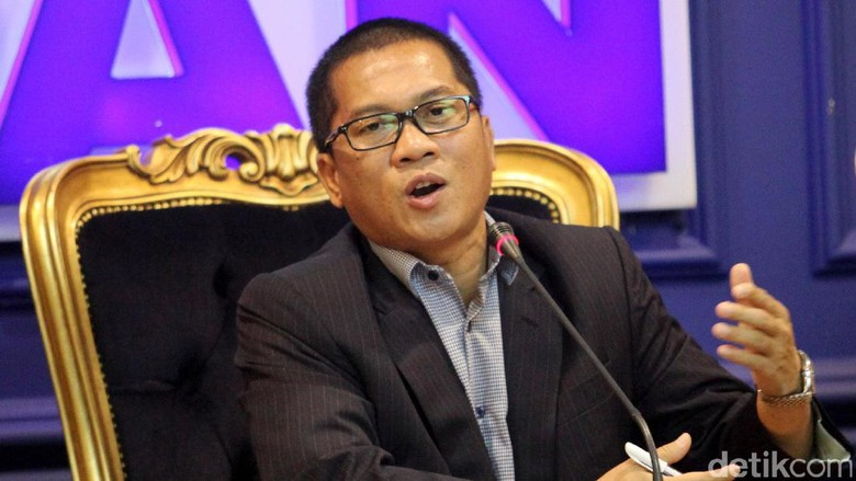 PAN Ingin Kadernya Dampingi Ridwan Kamil di Pilgub Jabar