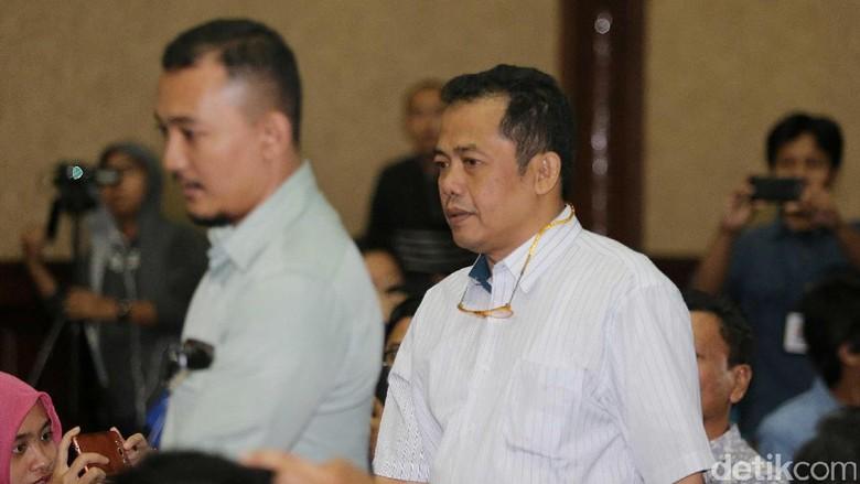 Adik Ipar Jokowi Bersaksi di Kasus Suap Pajak