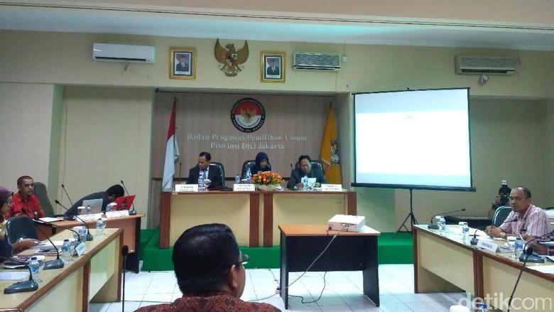 SK Cuti Kampanye Digugat Tim Ahok, Begini Reaksi Saksi Tim Anies