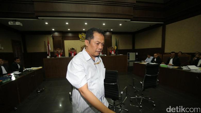 Adik Ipar Jokowi Sebut Pertemuan dengan Dirjen Pajak Diatur Rudi