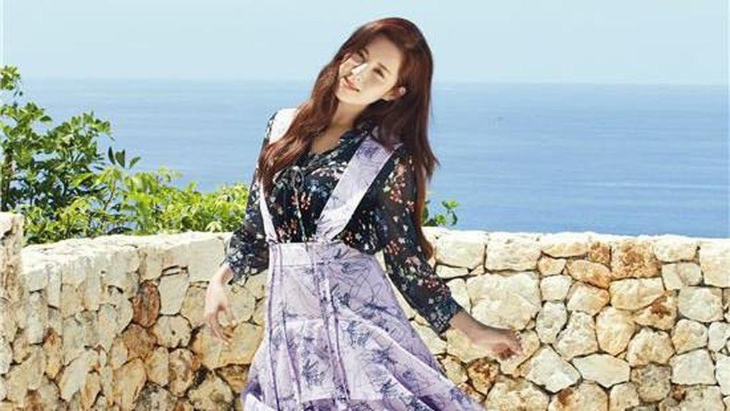 Lepas dari SM Entertaiment, Seohyun SNSD Lakukan Yang Lebih Baik