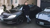 Karim Baratov, Hacker Yahoo yang Hobi Koleksi Mobil Mewah