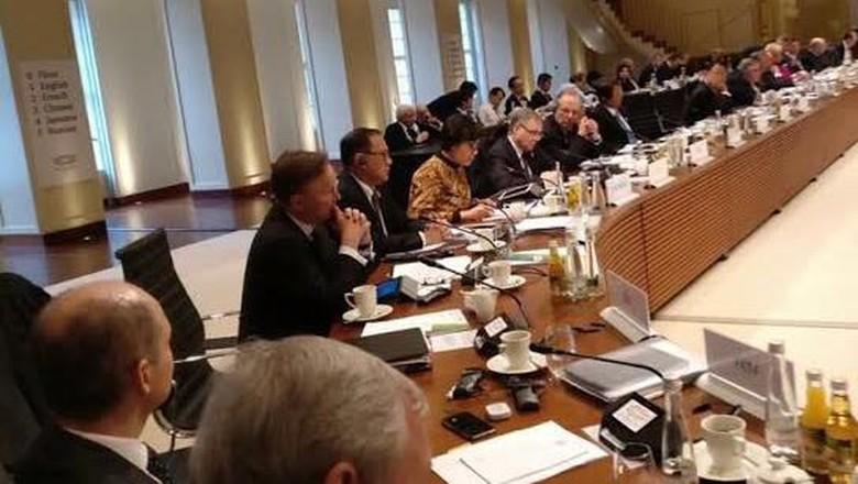 BI Bicara Soal Risiko Liberalisasi Aliran Modal di G20