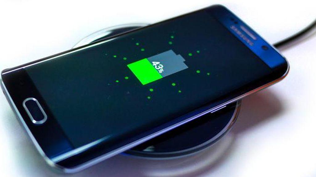 Menyimpan Baterai Li-Polymer Biar Awet Meski Tak Dipakai