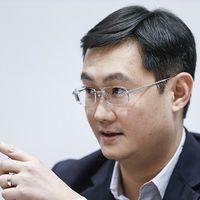 Salip Harta Jack Ma, Bos Tencent Pepet Pendiri Google