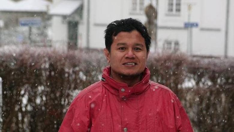 Idap Skizofrenia, Sabar Pengaku Tuhan AAN Pernah Berobat ke Denmark