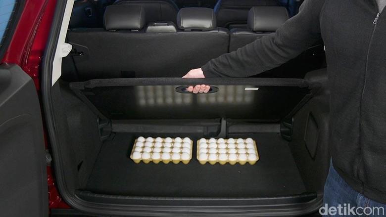 Perlukah Ada Brankas di Dalam Mobil?