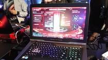 Laptop Gaming Asus ROG GX800 Dibanderol Rp 95 Juta