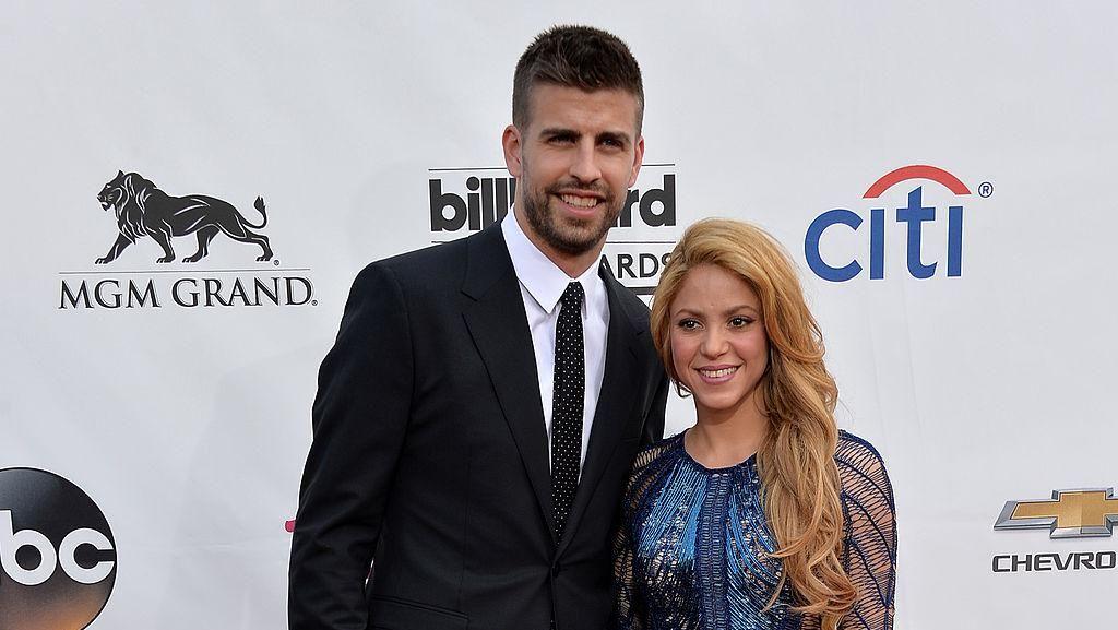 Pique Takkan Diundang ke Pernikahan Messi?