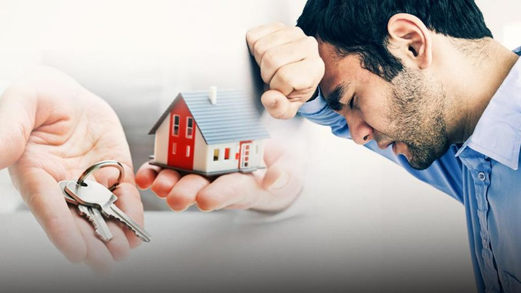 Milenial Terancam Tak Punya Rumah