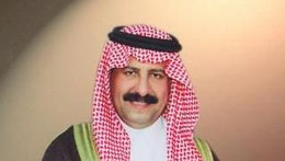 Mengenal Pangeran Al Kabeer, Konglomerat Arab dari Bisnis Susu