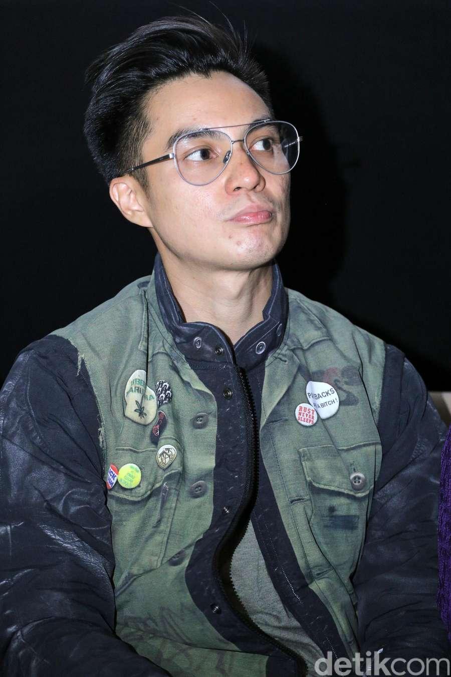Baim Wong Akhiri Masa Lajang di Tahun ini?