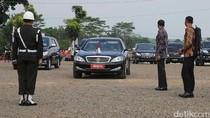 Kisah Soal Mobil Kepresidenan yang Dipinjam SBY
