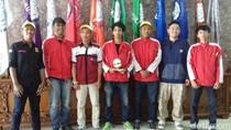 Raih Juara Dua DWC Asia, Tim Bengawan UNS Melaju ke London
