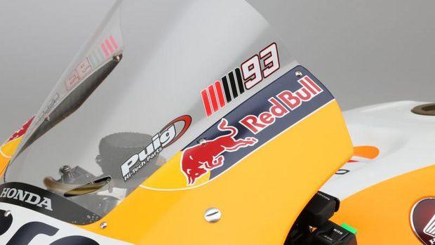 Motor RC213V