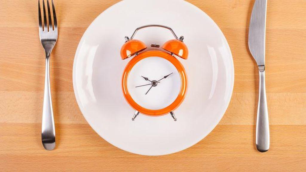 Pola Diet dengan Puasa yang Populer hingga Kreasi Telur Panggang Enak untuk Sarapan