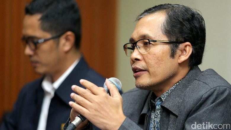 KPK Sasar Korporasi Terkait Kasus Suap di Bakamla