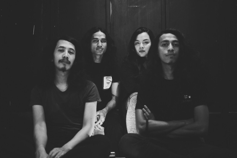 Proyek Kolektif Musisi Bandung Lahirkan Album Tabiat