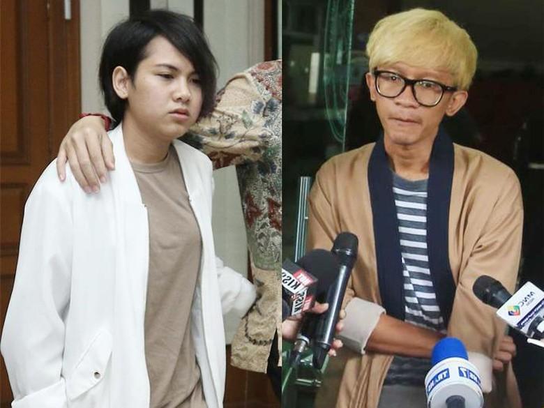 Evelyn Bawa Foto Mesra ke Pengadilan, Aming Terpaksa Pura-pura Harmonis?