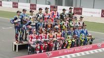 Berdasarkan Pabrikan, Ini Daftar Jumlah Insiden Jatuh MotoGP 2017