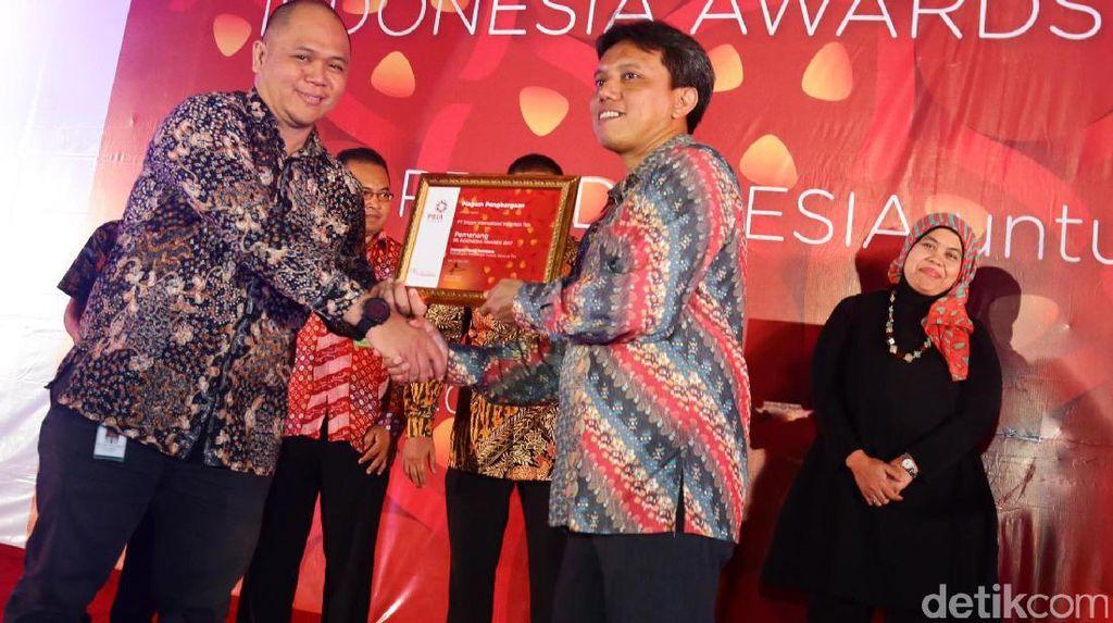Siloam Raih PR Award Indonesia