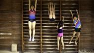 Persiapan Asian Games, 4 Pesenam Indonesia Ikuti Kejuaraan di Rusia