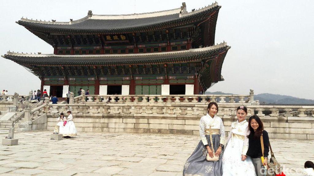 Begitu Pentingnya Turis Indonesia Bagi Korea Selatan
